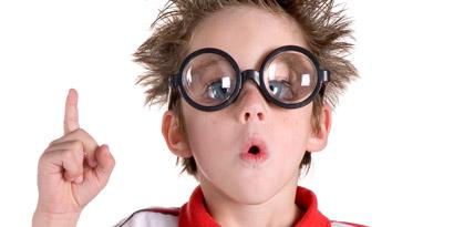 Imagem de Quer ser um gênio? Pergunte-me como! no site TecMundo