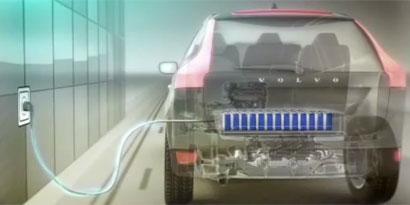 Imagem de Híbrido da Volvo alterna entre combustíveis e tem economia e aceleração recordes no site TecMundo