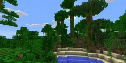 Imagem de Minecraft: como deixar seu jogo mais rápido e bonito no site TecMundo