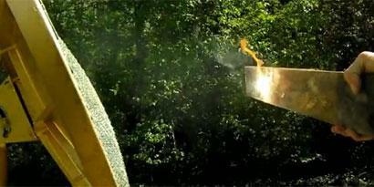 Imagem de 5 armas caseiras que assustam qualquer um no site TecMundo