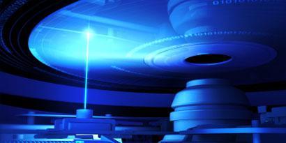 Imagem de O que é Blu-ray? no site TecMundo
