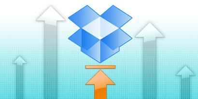 Imagem de Como fazer o upload automático de imagens e arquivos para o Dropbox no site TecMundo