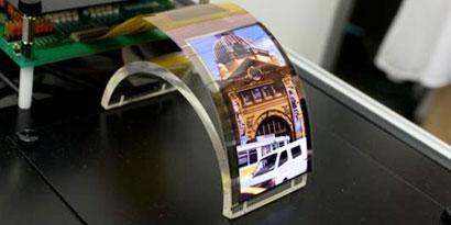 Imagem de Sharp revela nova tela capaz de deixar a Retina Display no chinelo no site TecMundo
