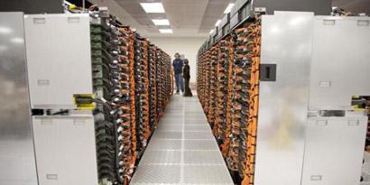 Imagem de IBM volta a ter o computador mais rápido do mundo no site TecMundo