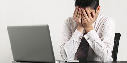 Imagem de O que fazer quando a Tela Azul da Morte der as caras? no site TecMundo