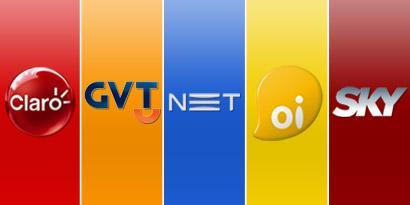 Imagem de Comparativo TVs por assinatura: Claro, GVT, NET, Oi, SKY e Vivo no site TecMundo