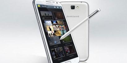 Imagem de Confira todos os detalhes do Samsung Galaxy Note 2 no site TecMundo