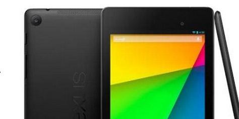 Imagem de Novo Nexus 7 versão 4G já pode ser comprado pela Google Play no site TecMundo
