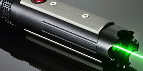 Imagem de Evo, o laser pode ser controlado e modificado via smartphone [vídeo] no site TecMundo
