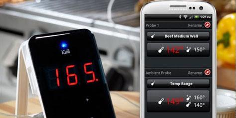 Imagem de 12 dos acessórios mais legais para o seu smartphone no site TecMundo