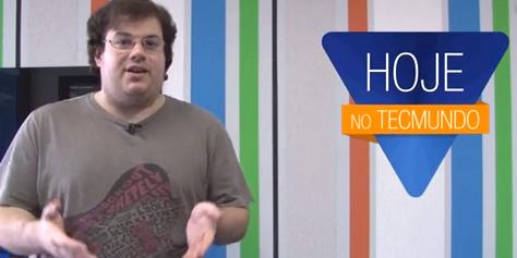 Imagem de Hoje no Tecmundo: 09/12/2013 [vídeo] no site TecMundo