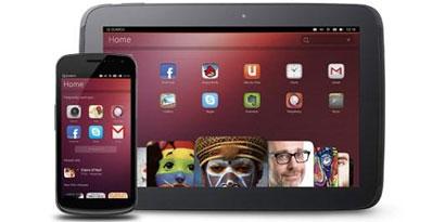 Imagem de Ubuntu Touch já está disponível para download no site TecMundo