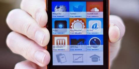 Imagem de Mozilla oferece aparelhos gratuitos para divulgar o Firefox OS no site TecMundo