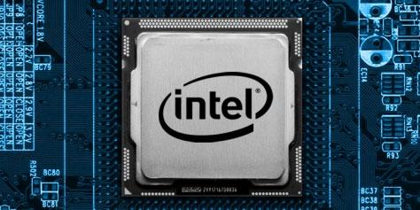 Imagem de Tabela de processadores: Intel no site TecMundo