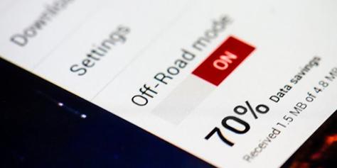 Imagem de Como reduzir o consumo de dados ao navegar na web com o smartphone no site TecMundo