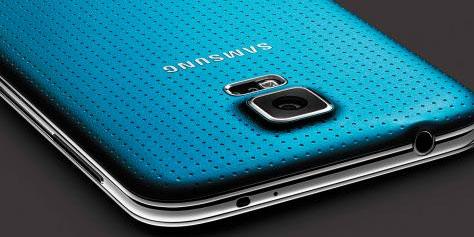 Imagem de Galaxy S5: vazam APKs de 7 aplicativos criados para o novo smartphone no site TecMundo