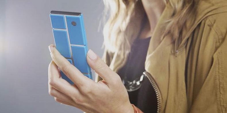 Imagem de Project Ara: três modelos de celulares modulares são revelados pela Google no site TecMundo