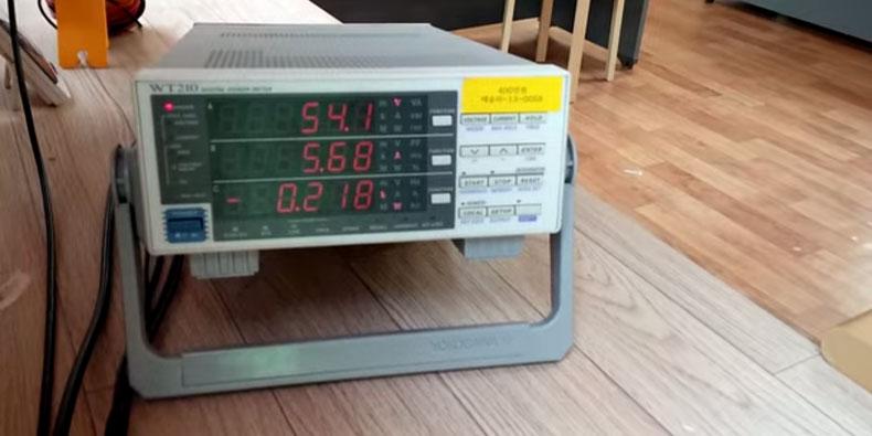"""Imagem de Transmissão de eletricidade """"WiFi"""" é feita à distância de 5 metros [vídeo] no site TecMundo"""