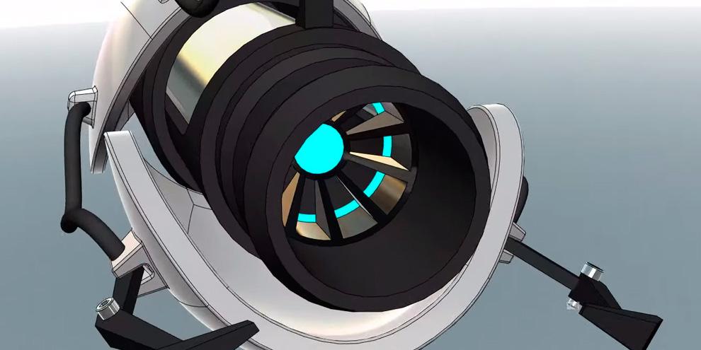 Imagem de Fusion 360: novo software da Autodesk quer democratizar a modelagem 3D no site TecMundo