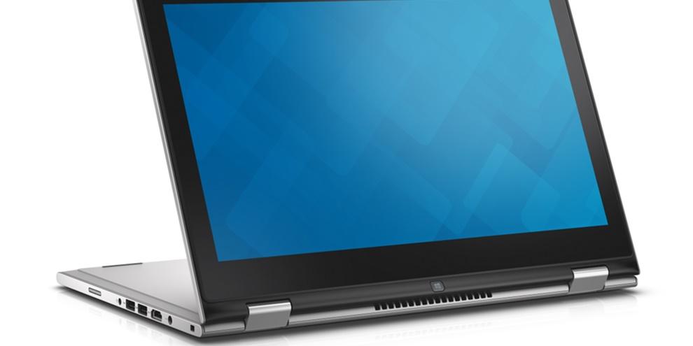 "Imagem de Dell apresenta modelos híbridos notebook-tablet de 11 e 13"" no site TecMundo"