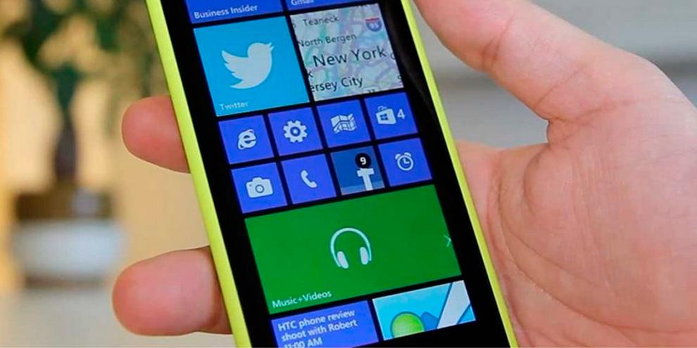 Imagem de Windows Phone: como apagar seus dados e restaurar configurações de fábrica no site TecMundo