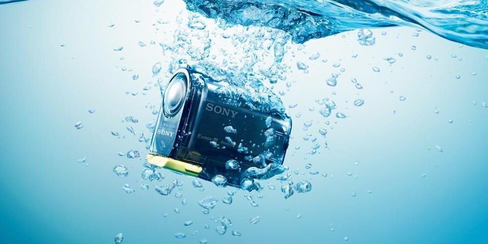 Imagem de Quais são as melhores (e mais baratas) alternativas para a GoPro? no site TecMundo