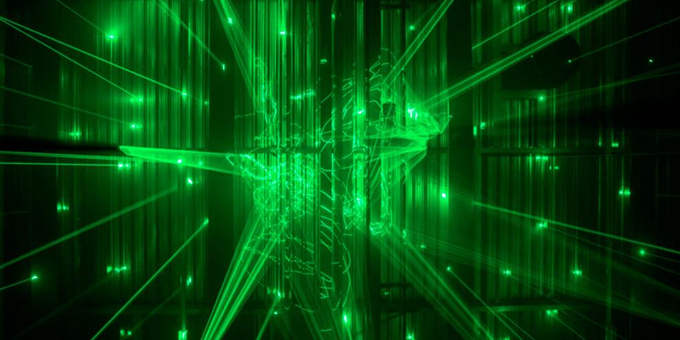 Imagem de Cientistas criam laser que detecta explosivos a 1 km de distância no site TecMundo