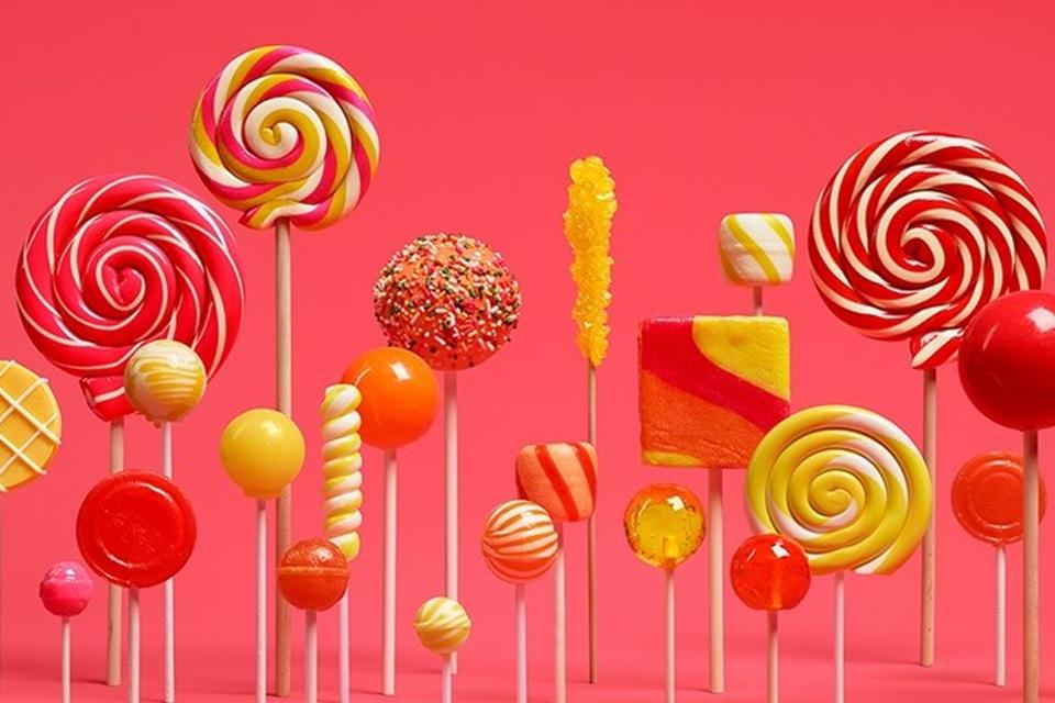 Imagem de SDK do Android Lollipop já está disponível para download no site TecMundo