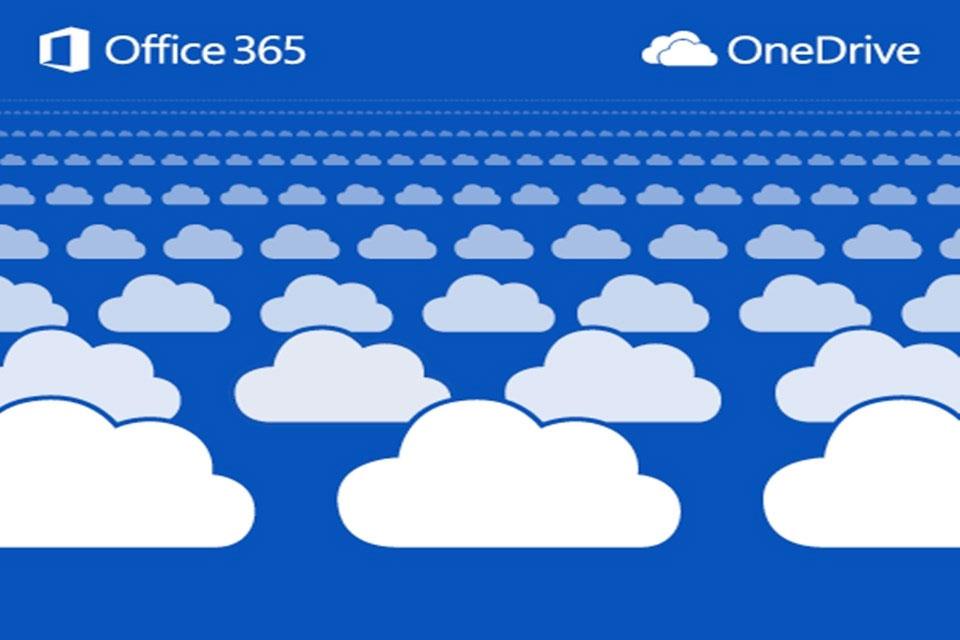 Imagem de OneDrive libera armazenamento ilimitado para usuários do Office 365 no site TecMundo