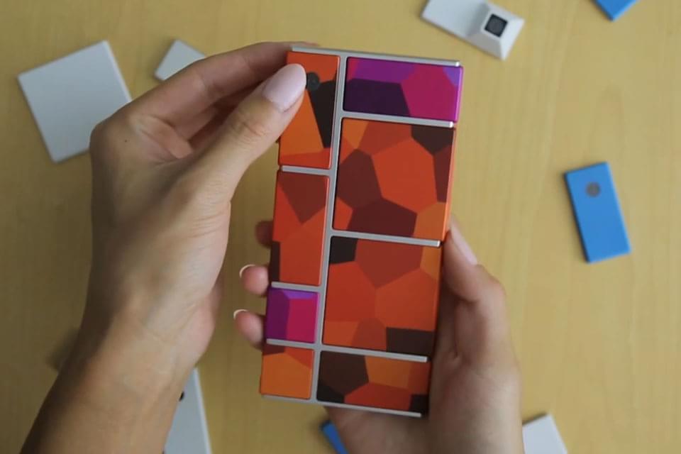 Imagem de Veja um protótipo do celular modular Ara da Google em funcionamento [vídeo] no site TecMundo
