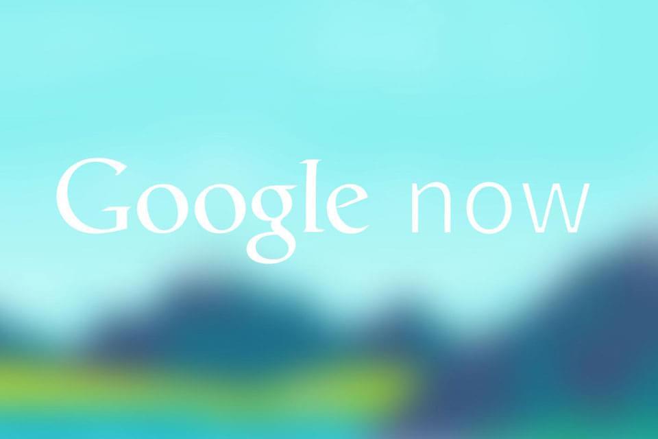 Imagem de Novo Google Now: comandos de voz em português em qualquer tela; baixe agora no site TecMundo