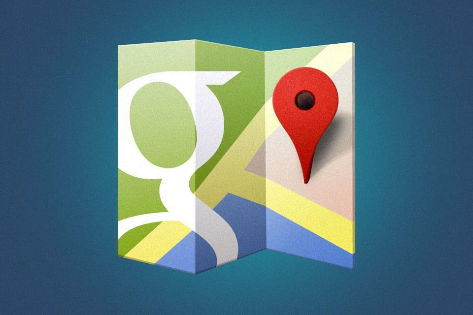 Imagem de Google Maps é atualizado e traz algumas novidades no site TecMundo
