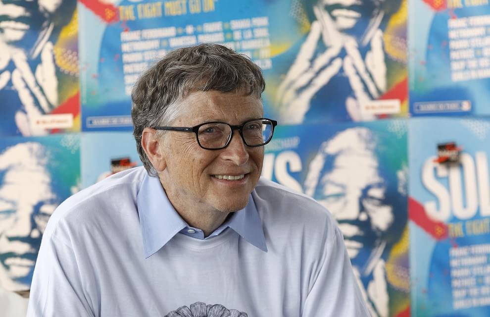 Imagem de Bill Gates alerta que o mundo deve se preparar para uma pandemia mundial no site TecMundo
