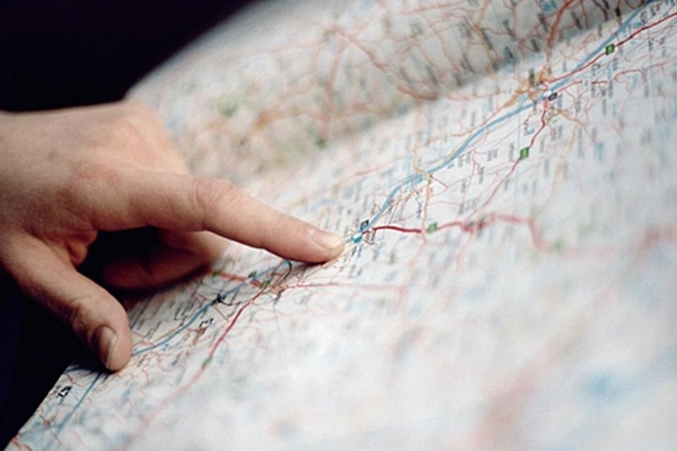 Imagem de Android: salve mapas em seu celular e navegue sem internet por aí! no site TecMundo