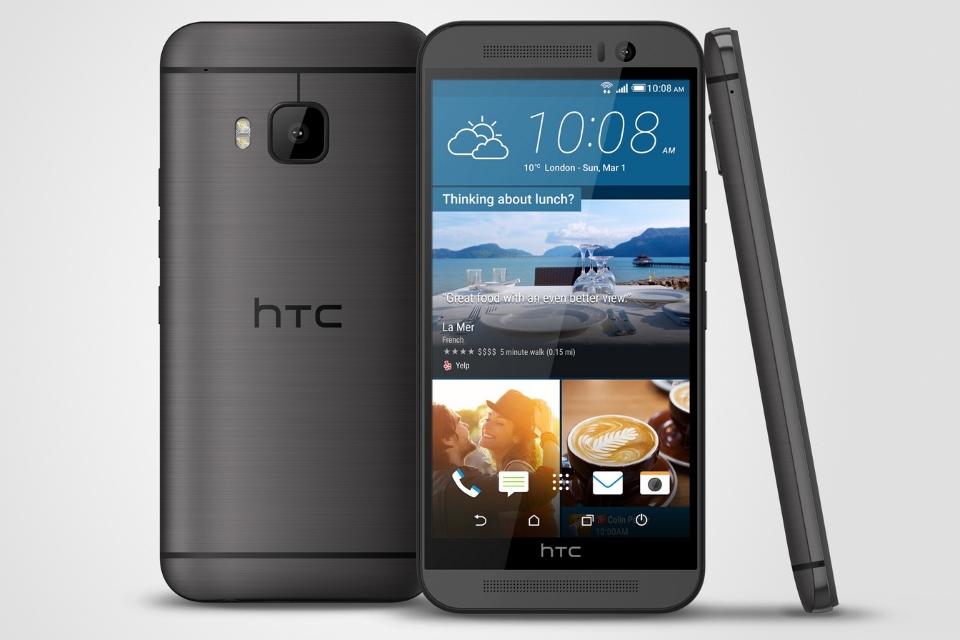 Imagem de Tudo sobre o One M9, a nova joia da coroa da HTC no site TecMundo