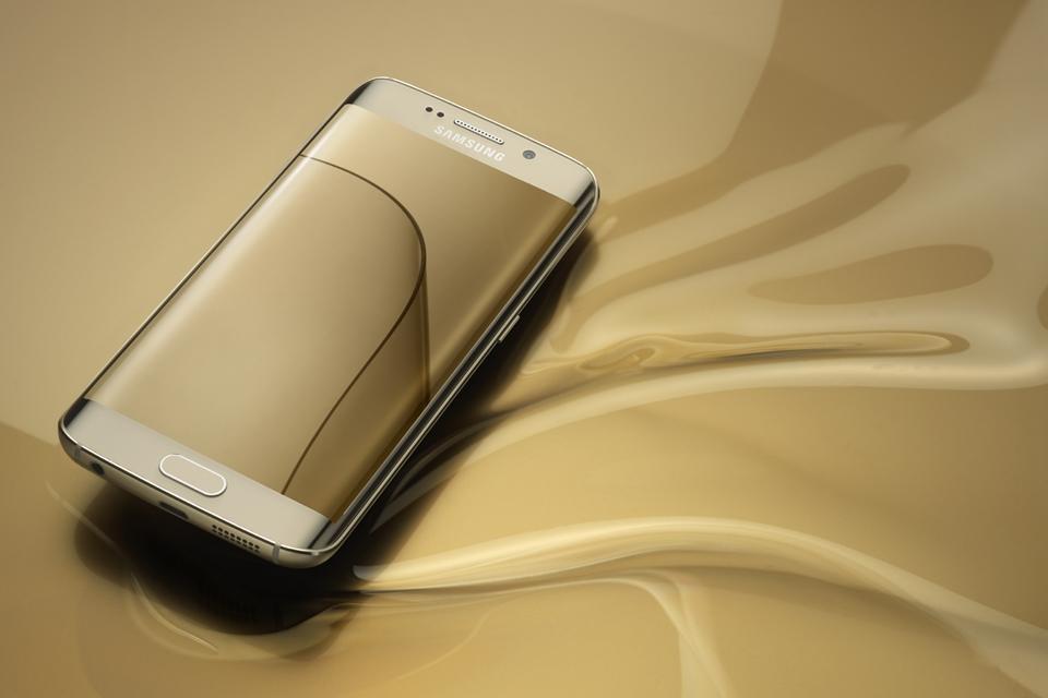 Imagem de Tudo sobre o Galaxy S6 e S6 edge, os Demolidores apresentados pela Samsung no site TecMundo