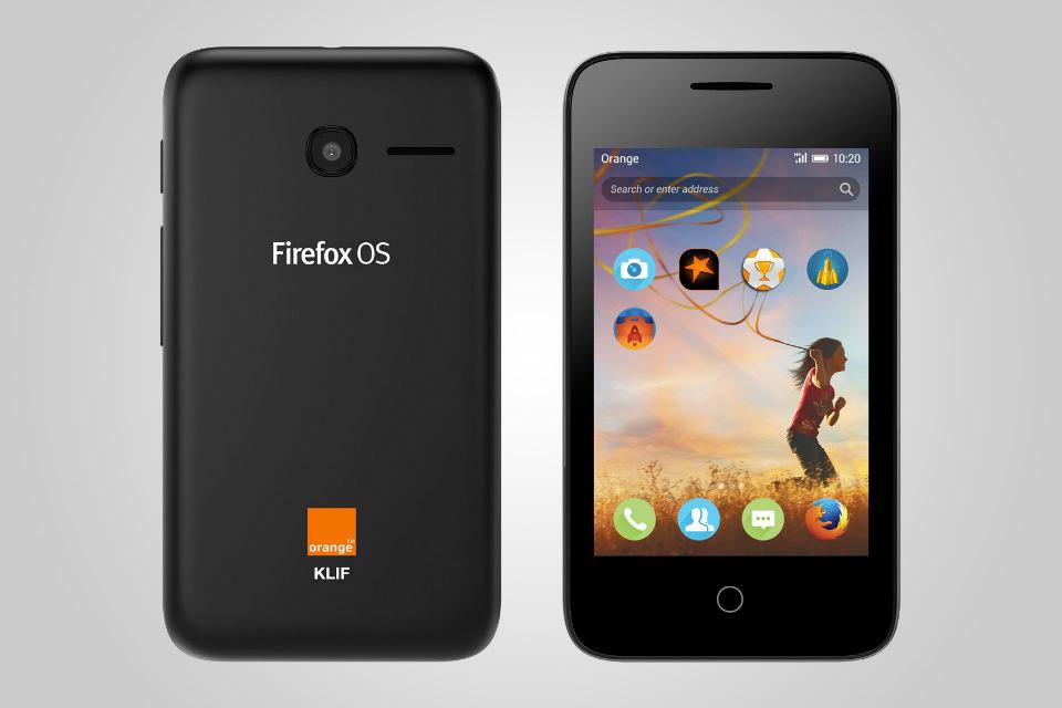 Imagem de Mozilla anuncia parcerias para expandir o mercado do Firefox OS no site TecMundo
