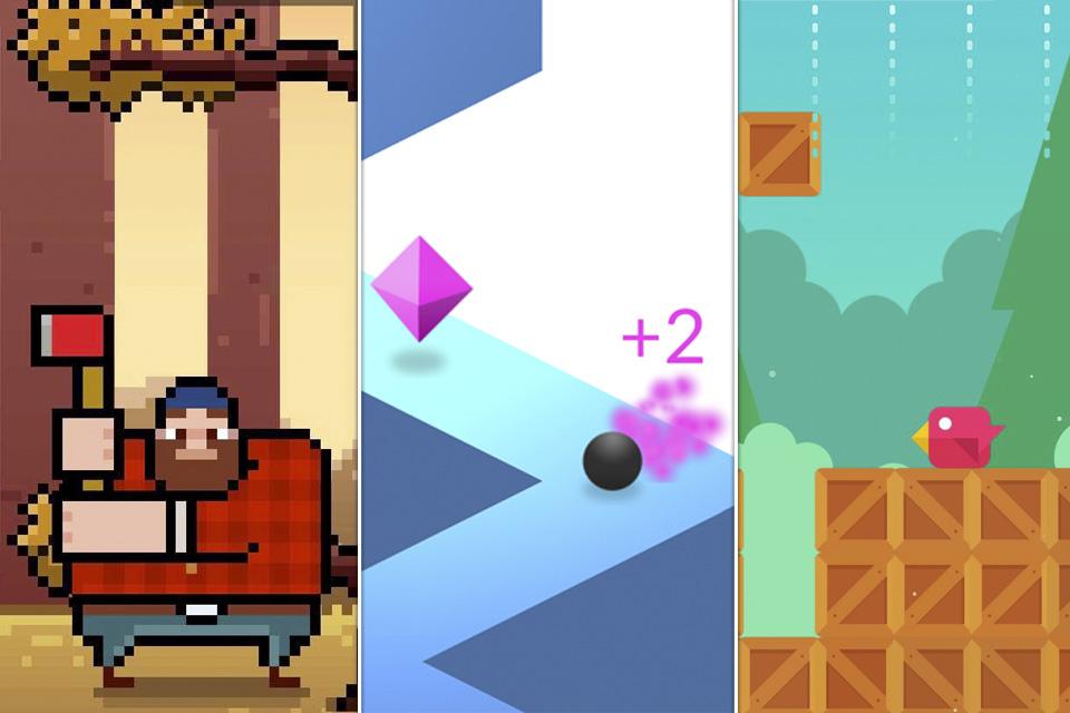 Imagem de 10 jogos malditos, mas altamente viciantes [vídeo] no site TecMundo