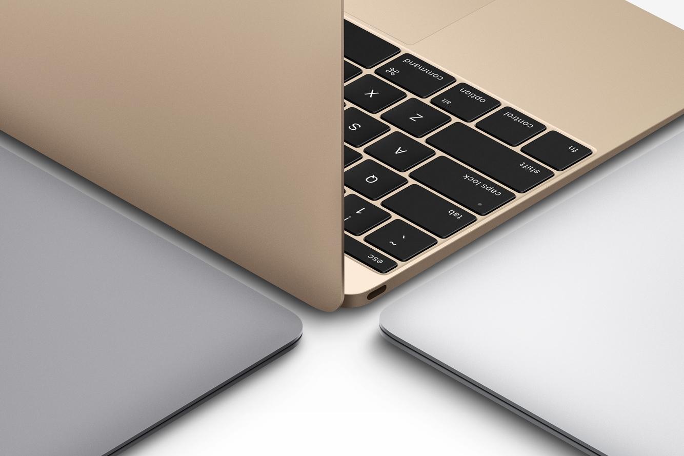 Imagem de A reinvenção do notebook: Apple revela o novo e finíssimo MacBook no site TecMundo