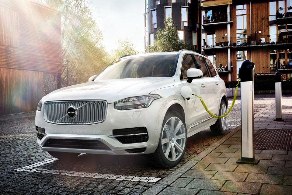Imagem de Volvo inicia pré-venda dos novos XC90 no Brasil no tecmundo