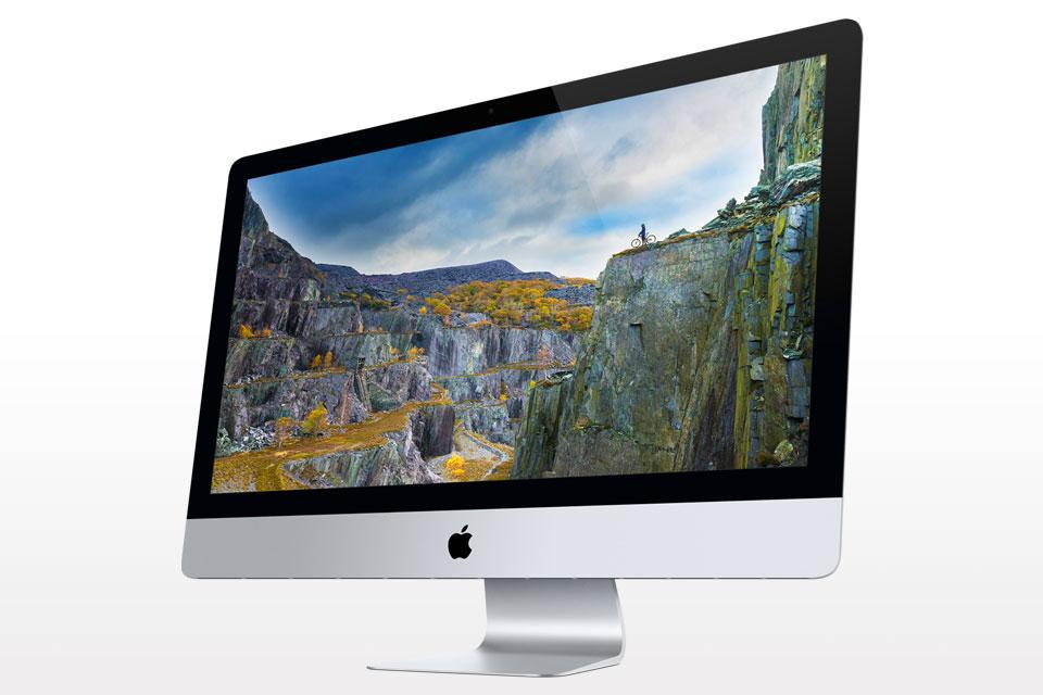 Imagem de iMac Retina 5K tem preço cortado pela Apple e ganha versão mais barata no tecmundo