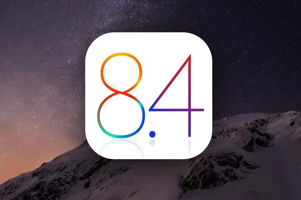 Imagem de Apple libera iOS 8.4 para download: confira as novidades desse update no tecmundo