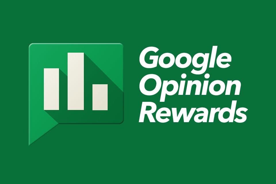 Imagem de Google Opinion Rewards chega ao Brasil! Saiba como ganhar créditos no tecmundo