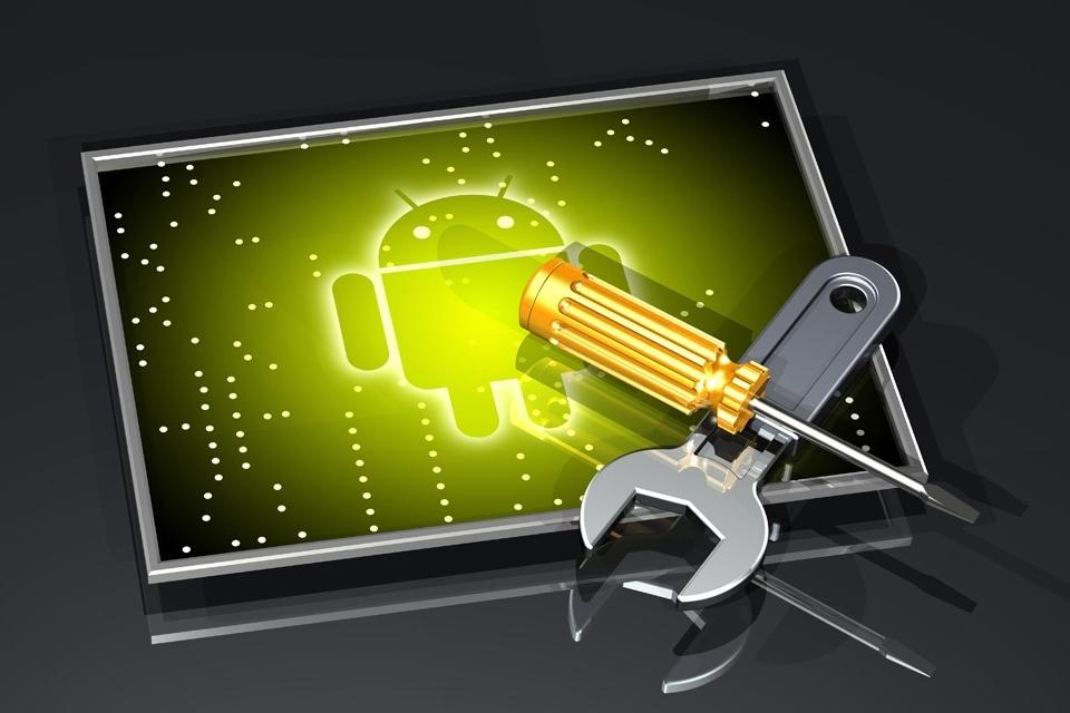 Imagem de Android: 4 aplicativos para fazer root automaticamente em seu celular no tecmundo