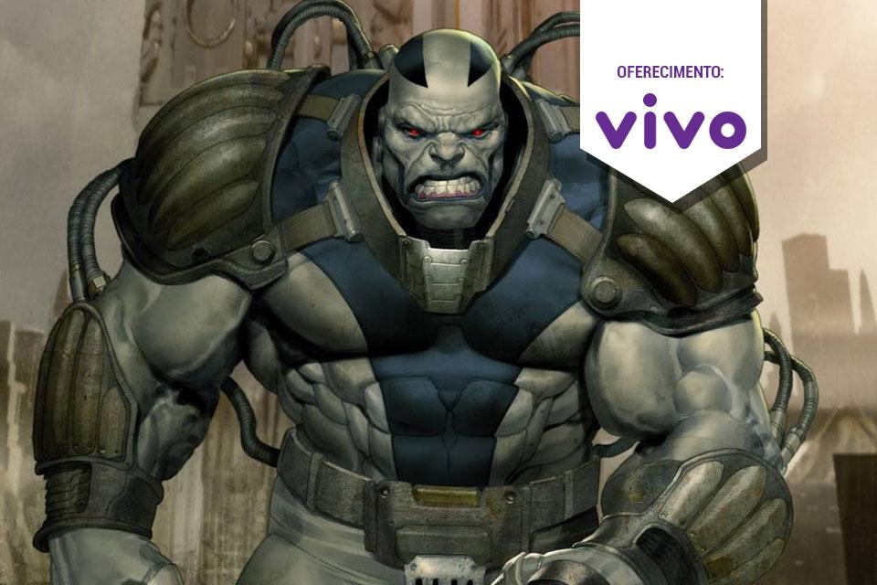 Imagem de Vaza o trailer de X-Men: Apocalipse exibido na Comic-Con! no tecmundo