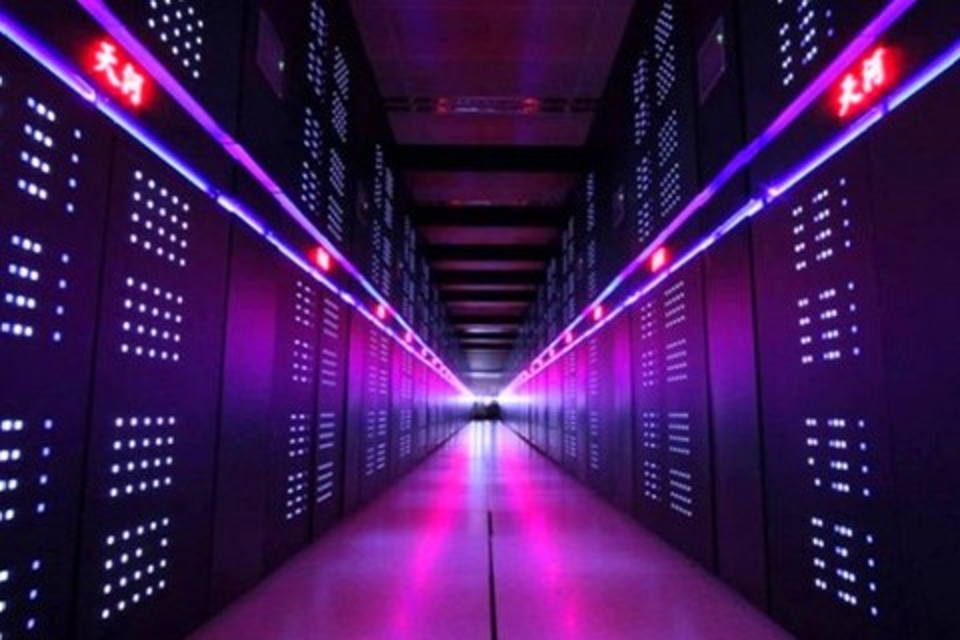 Imagem de SuperPC: Tianhe-2 continua sendo o computador mais rápido do mundo no tecmundo