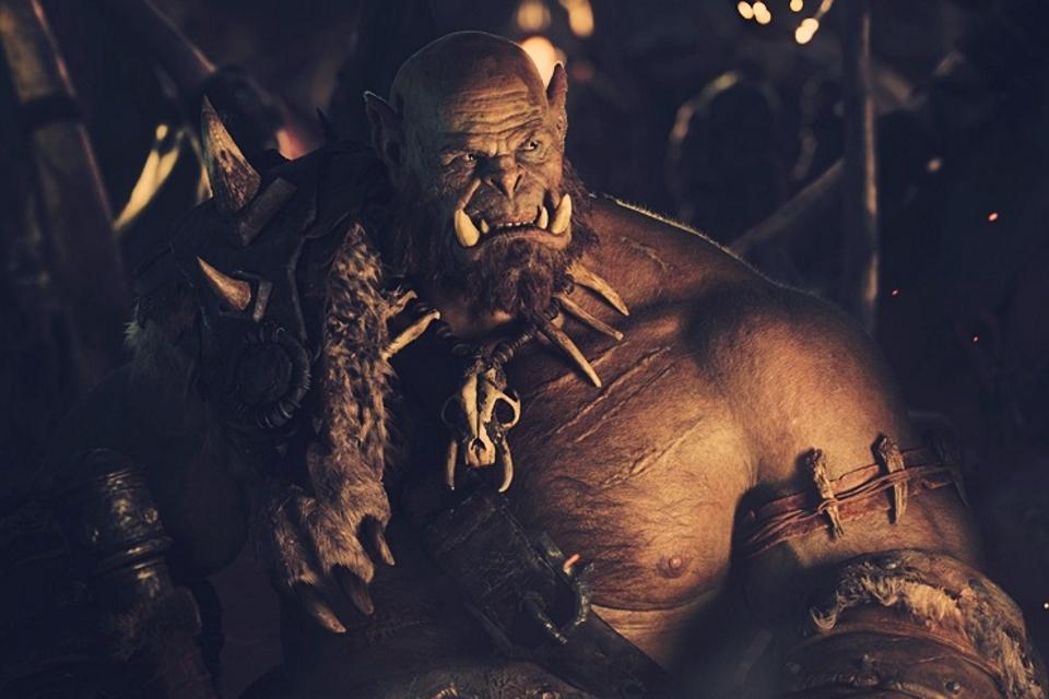 Imagem de Vazamento da Comic-Con: assista agora ao trailer épico do filme de Warcraft no tecmundo