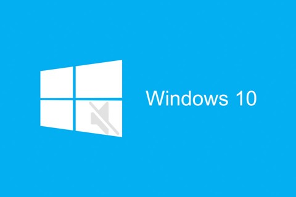 Imagem de Seu Windows 10 está mudo? Corrija o problema de ausência de som do sistema no tecmundo