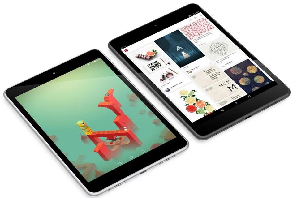Imagem de Tablet Nokia N1 já está disponível em todo o continente europeu no tecmundo