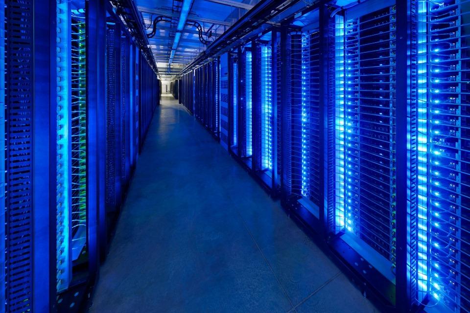 Imagem de Megaupload pede a EUA que comprem seus servidores para preservar evidências no tecmundo